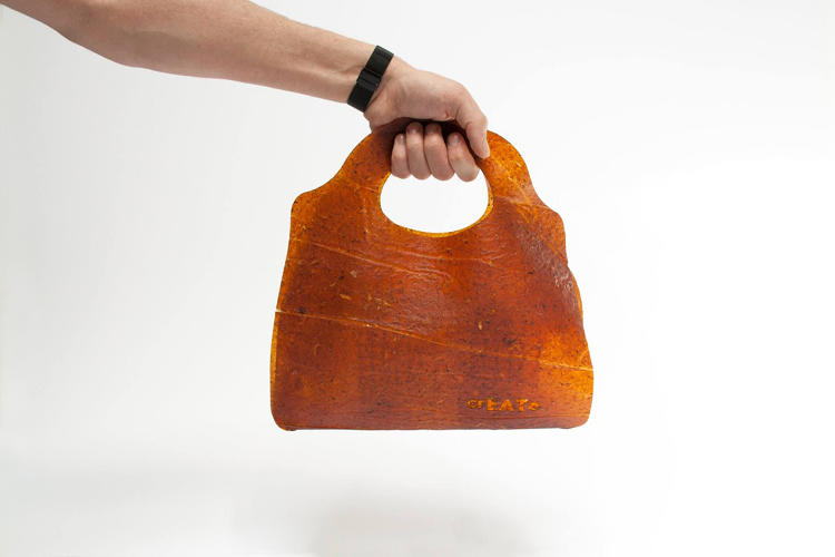 Fruitleather purse by Fruitleather Rotterdam - co.exist@fastcompany