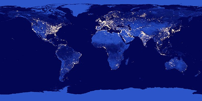 Photo source: NASA